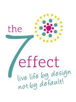 The 7 Effect logo