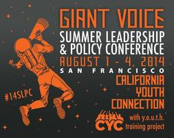 CYC Summer Policy Forum