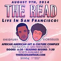 The Read Live! - San Francisco