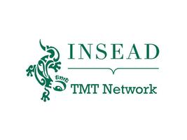 Building a Big Data Business - INSEAD TMT Network
