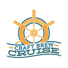 Vancouver Craft Brew Cruise logo