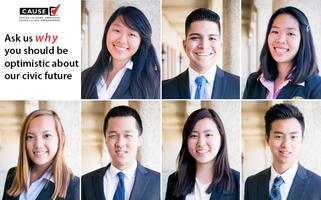 2014 CAUSE Leadership Academy Graduation