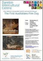First Australians Film Day