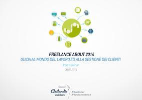 Freelance about 2014 (free webinar)