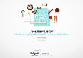 Guida al mondo dell'Advertising (free webinar)