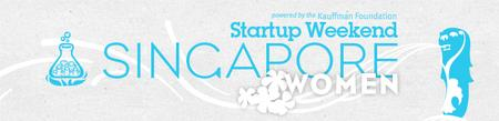 Singapore Women Startup Weekend