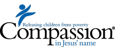 Compassion UK logo