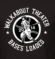 Walkabout 2014: Bases Loaded