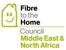 FTTH Council MENA logo