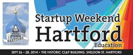 Startup Weekend Hartford - Education (#swhartford):...