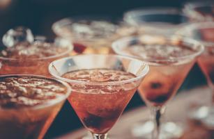 Huntsville's Cocktail Crawl