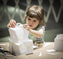 Little Makers: Cardboard Creations