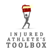 Heidi Armstrong-Injured Athlete's Toolbox logo