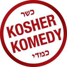 Kosher Komedy logo