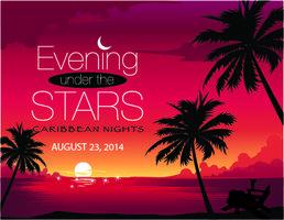Evening Under the Stars 2014
