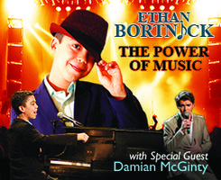 Providence, RI: 3pm - Ethan Bortnick - The Power of...