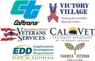 Mother Lode Veterans' Benefits Orientation