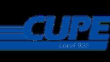 CUPE Local 905 logo