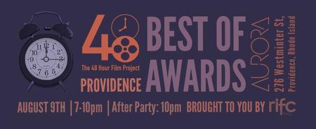 48 HFP Best Of Providence Awards