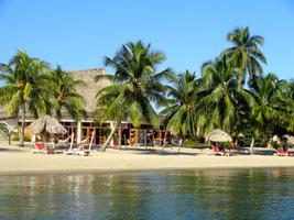 Volunteer Vacation in Belize with Emory Alumni Associat...