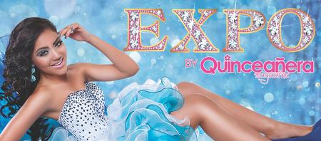 Expo by Quinceanera Magazine