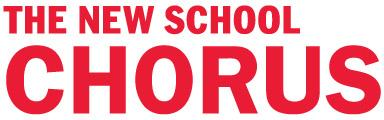 The New School Chorus: Fall 2014 Registration