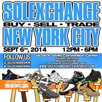 SOLEXCHANGE NYC 9.6.14