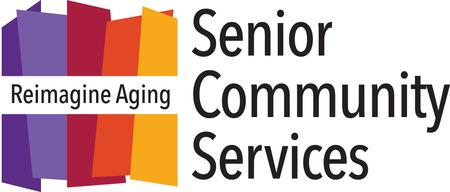 Senior Community Services' Key Community Partner Awards
