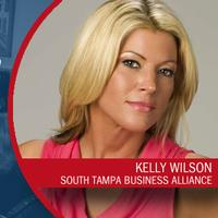 Kelly Wilson - How to Develop a Powerful Referral...