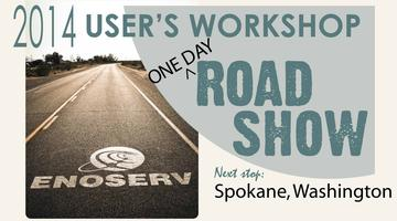 ENOSERV One-Day Complimentary Road Show