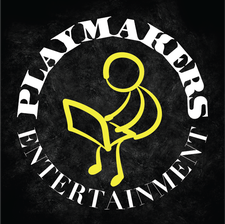 The Playmakers Entertainment logo