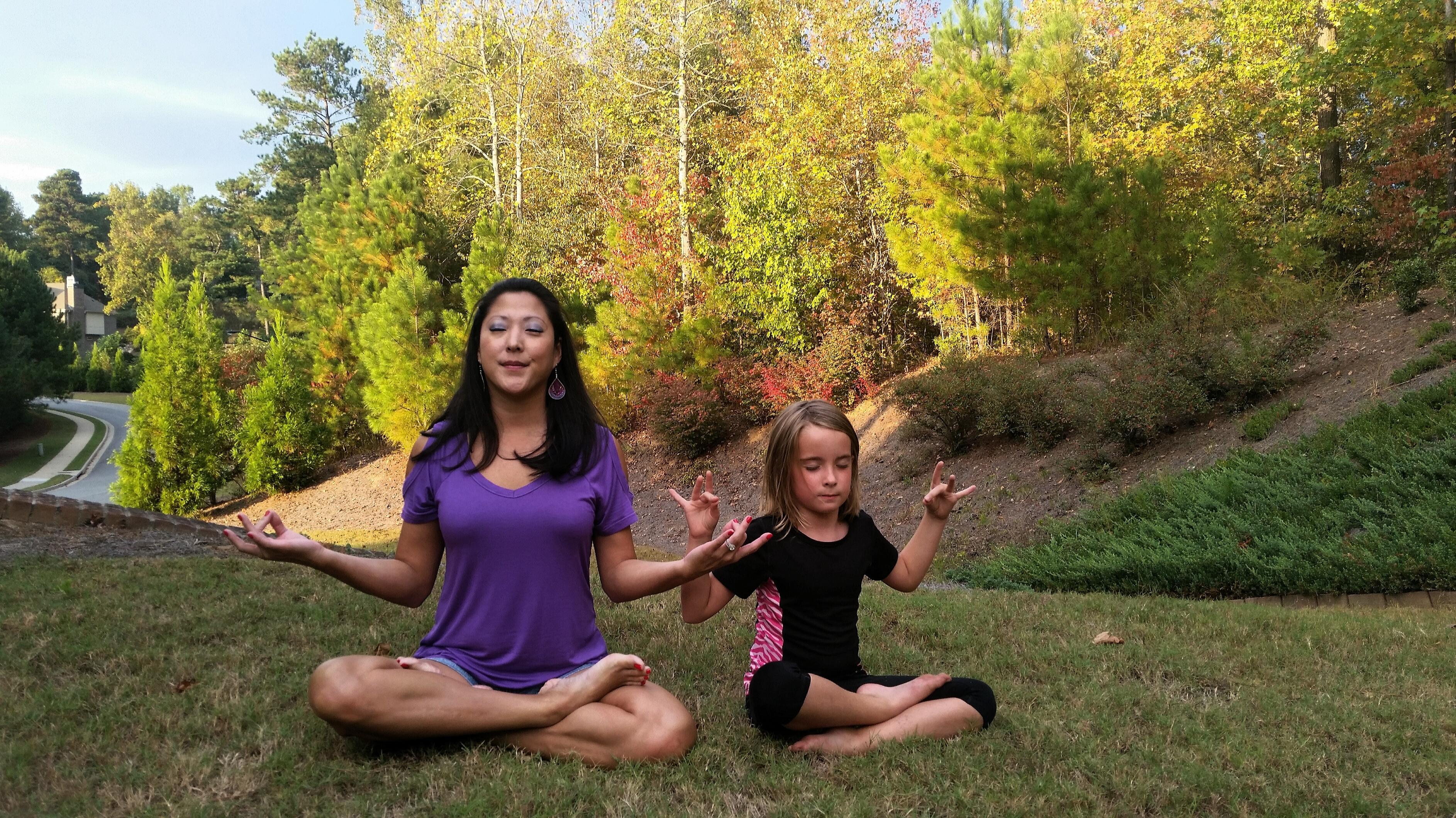 Mindfulness Day Retreat: Yoga, Paddle, Meditation, + Intuitive Art