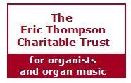 Anniversary Organ Recital