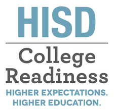 HISD Office of College & Career Readiness logo