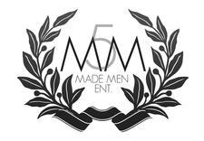 Made Men Entertainment logo