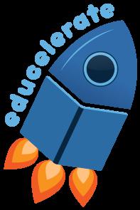 Educelerate Inc. logo