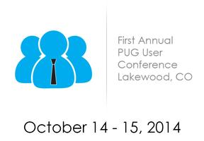 2014 PUG User Conference