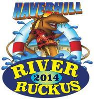 River Ruckus 2014