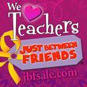 JBF Teacher Fall/Winter Pre-Sale Vancouver, BC