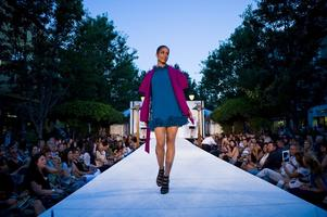 Fashion on the Rocks - Fall Fashion Show