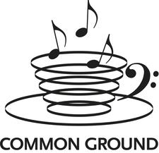 Common Ground Community Concerts logo