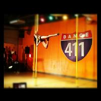 Pole Dance BOOT CAMP:  Dulce with Divinity - Spice It...