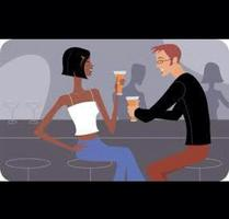 DSOB's Interracial Speed Dating Mixer and Networking...