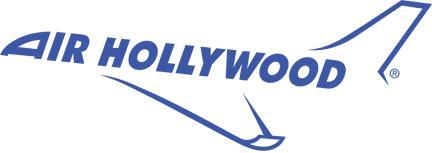Air Hollywood presents FearlessFlight