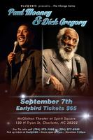 Red @ 28th Presents Paul Mooney & Dick Gregory