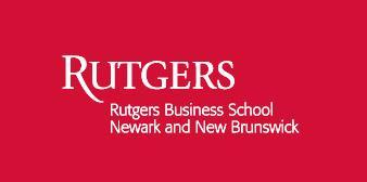 RUTGERS FINANCIAL ALUMNI NETWORKING EVENT