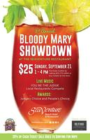3rd Annual Bloody Mary Showdown