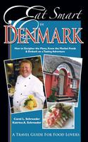 Eat Smart in Denmark Book Debut