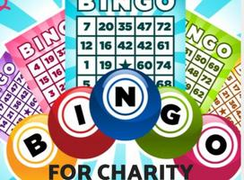 Charity Bingo Event to Support Not Just October - Breast