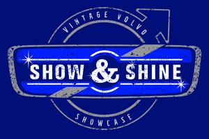 Park Place Volvo Show & Shine